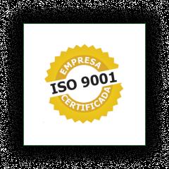 Certificado da empresa